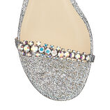Jimmy Choo SHILOH FLAT - image 4 of 6 in carousel