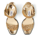 Jimmy Choo MINASE 85 - image 5 of 5 in carousel