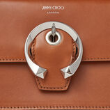 Jimmy Choo MADELINE TOTE/M - image 5 of 6 in carousel