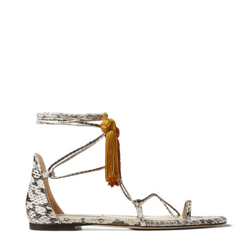 Jimmy Choo DUSTI FLAT