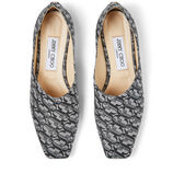 Jimmy Choo JOSELYN FLAT - image 5 of 5 in carousel