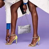 Jimmy Choo SHILOH 100 - image 5 of 5 in carousel