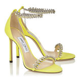 Jimmy Choo SHILOH 100 - image 2 of 5 in carousel