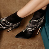 Jimmy Choo LYJA 100 - image 6 of 6 in carousel