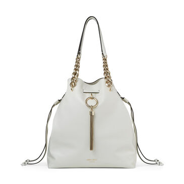 Jimmy Choo CALLIE DRAWSTRING/L