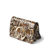 Jimmy Choo MADELINE SHOULDER/S - image 4 of 6 in carousel
