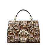 Jimmy Choo MADELINE TOP HANDLE - image 1 of 6 in carousel