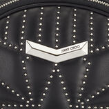 Jimmy Choo HELIA BACKPACK - image 3 of 4 in carousel