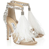 Jimmy Choo VIOLA 110 - image 3 of 5 in carousel
