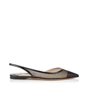 Jimmy Choo FETTO FLAT