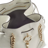 Jimmy Choo CALLIE DRAWSTRING/L - image 3 of 6 in carousel