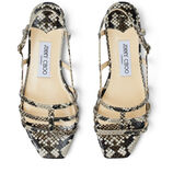 Jimmy Choo ARIEN FLAT - image 5 of 5 in carousel