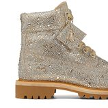 Jimmy Choo JC X TIMBERLAND/M - image 3 of 4 in carousel