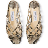 Jimmy Choo SAI FLAT - image 5 of 5 in carousel