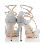 Jimmy Choo LANCE/PF 100 - image 4 of 4 in carousel