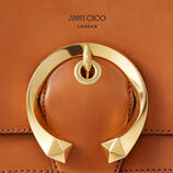 Jimmy Choo MADELINE SHOULDER BAG - image 2 of 4 in carousel
