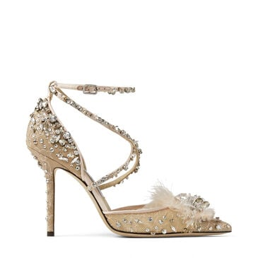 Jimmy Choo ODETTE 100