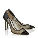 Jimmy Choo ROMY 100 - image 2 of 4 in carousel