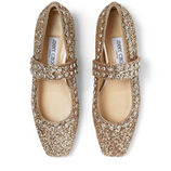 Jimmy Choo MINETTE FLAT - image 5 of 5 in carousel