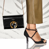 Jimmy Choo MADELINE MINI XB - image 7 of 7 in carousel