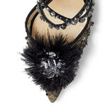 Jimmy Choo ODETTE 100 - image 4 of 5 in carousel