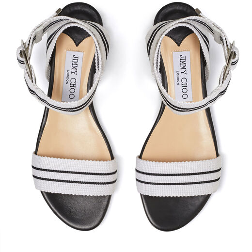 Jimmy Choo BREANNE FLAT