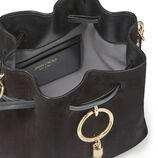 Jimmy Choo CALLIE DRAWSTRING/S - image 2 of 4 in carousel