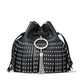 Jimmy Choo CALLIE DRAWSTRING/S - image 1 of 6 in carousel