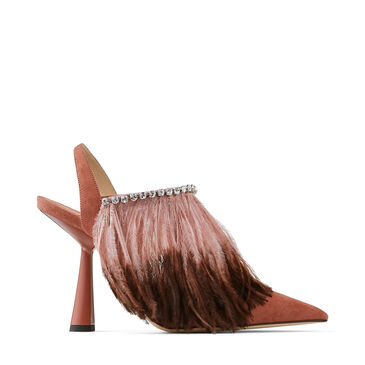 Jimmy Choo AMBRE 100