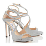 Jimmy Choo LANCE/PF 100 - image 2 of 4 in carousel