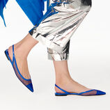 Jimmy Choo FETTO FLAT - image 5 of 5 in carousel