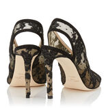 Jimmy Choo SHAR 100 - image 5 of 5 in carousel