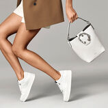 Jimmy Choo MADELINE BUCKET - image 7 of 7 in carousel