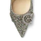 Jimmy Choo SARESA 85 - image 4 of 5 in carousel