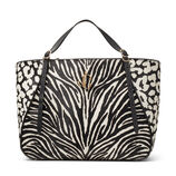 Jimmy Choo VARENNE TOTE E/W - image 1 of 7 in carousel