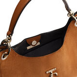 Jimmy Choo VARENNE HOBO/M - image 3 of 6 in carousel