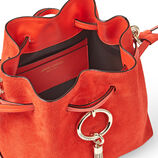 Jimmy Choo CALLIE DRAWSTRING/S - image 3 of 6 in carousel