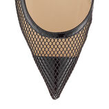 Jimmy Choo FETTO FLAT - image 4 of 5 in carousel
