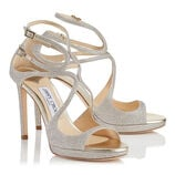 Jimmy Choo LANCE/PF 100 - image 3 of 5 in carousel