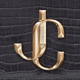 Jimmy Choo VARENNE CLUTCH - image 3 of 7 in carousel