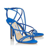 Jimmy Choo DUDETTE 100 - image 3 of 5 in carousel