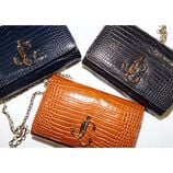 Jimmy Choo VARENNE CLUTCH - image 5 of 5 in carousel