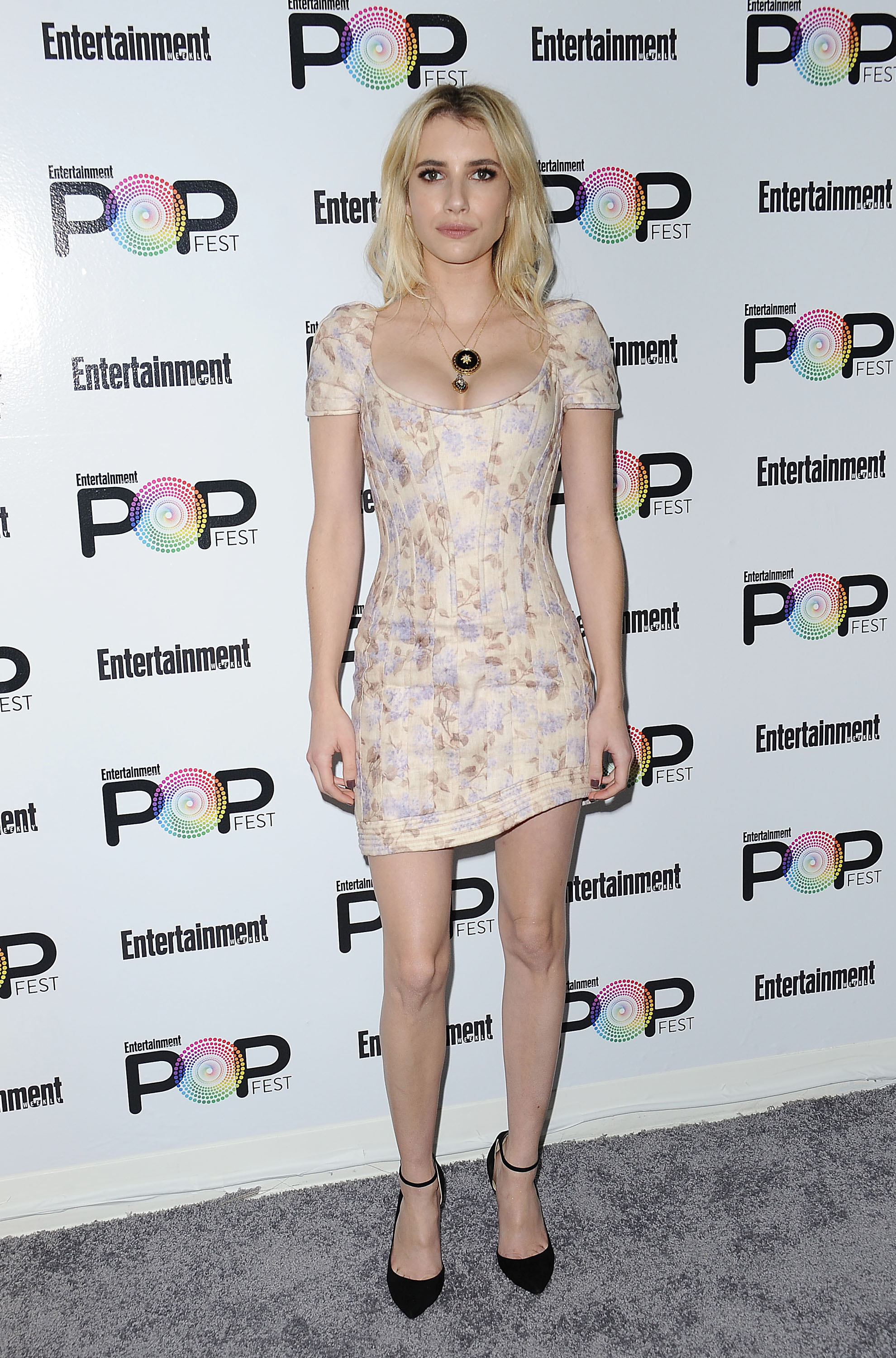 All you need to know about Emma Roberts - a brief bio - Popdust