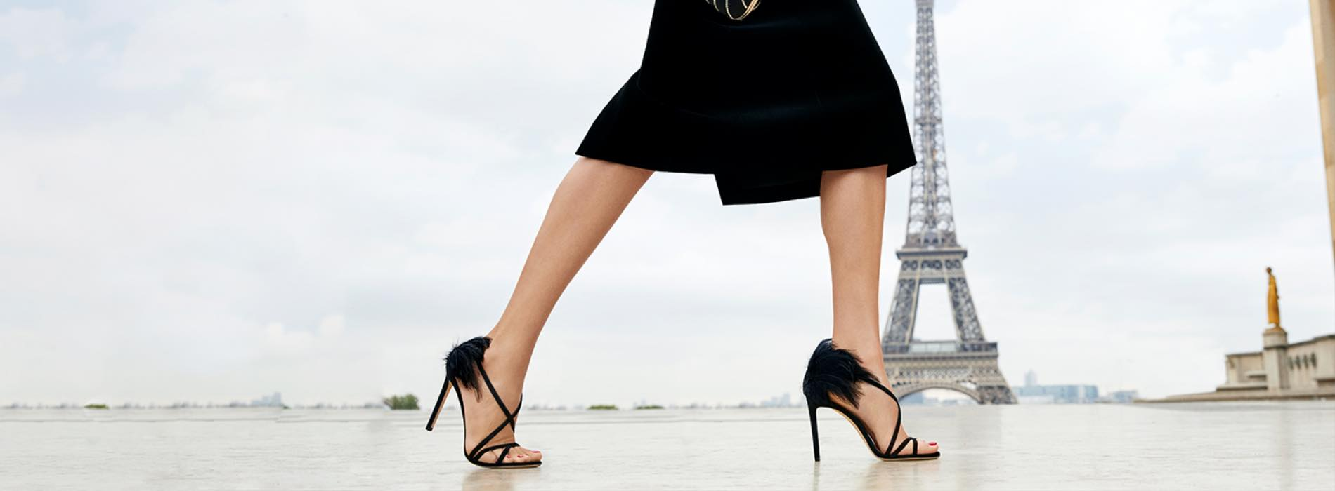 Shop the Jimmy Choo x Net-a-porter collection