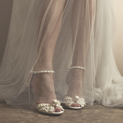Shop the Bridal Boutique