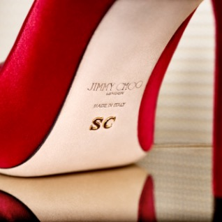 Customize your shoes through the Made To Order Service