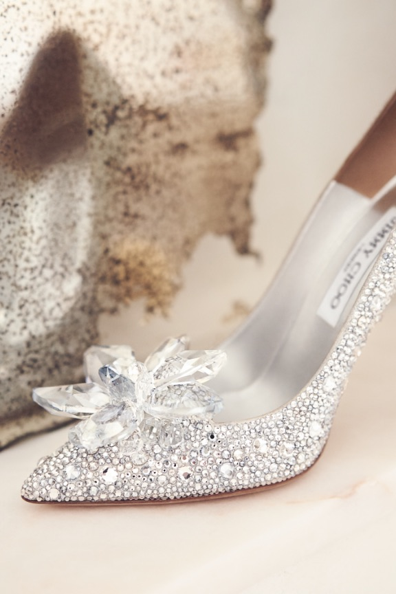 Discover the Cinderella collection