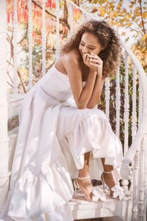 Discover the Bridal Boutique