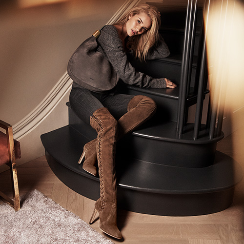 Shop the Women's Boot Collection