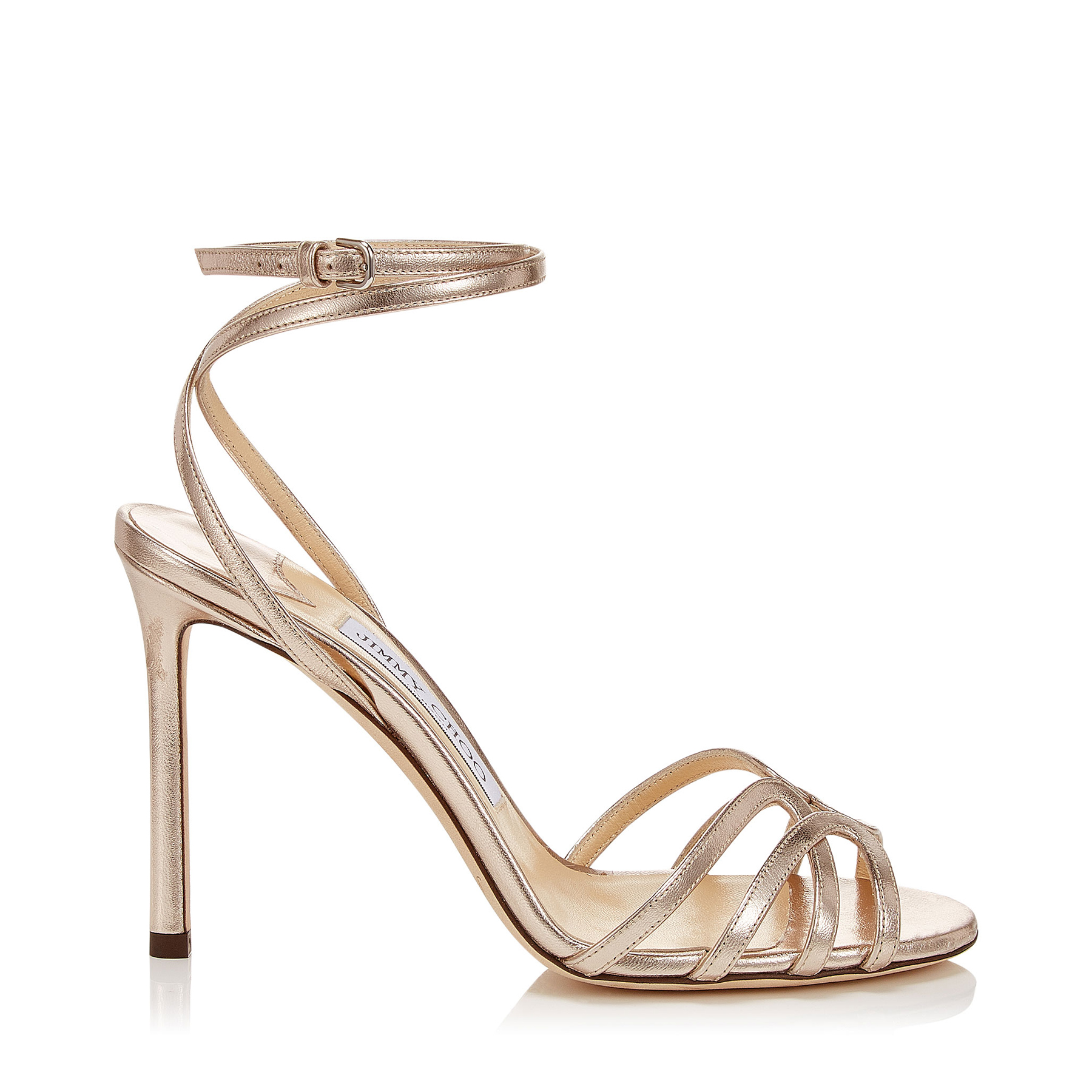 Jimmy Choo MIMI 100 - image 7 of 7 in carousel